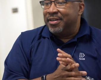 Pastors Orientation - Cliff Jenkins
