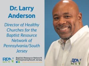 Larry Anderson