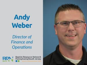 Andy Weber
