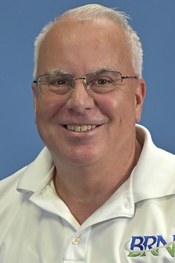 Barry Whitworth