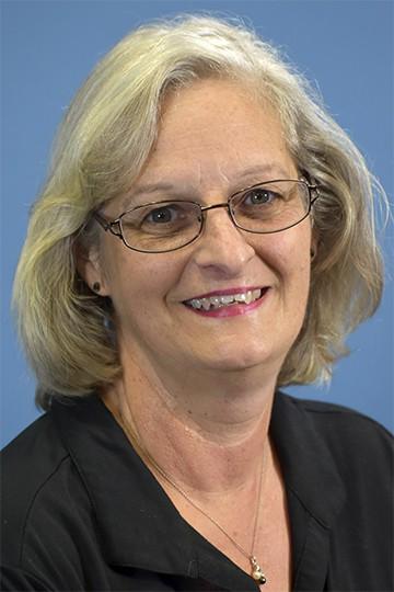 Beth Whitworth