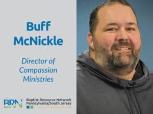 Buff McNickle
