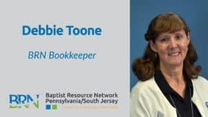 Debbie Toone