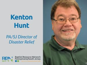 Kenton Hunt