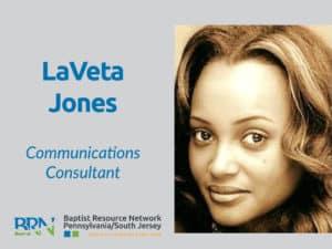 LaVeta Jones