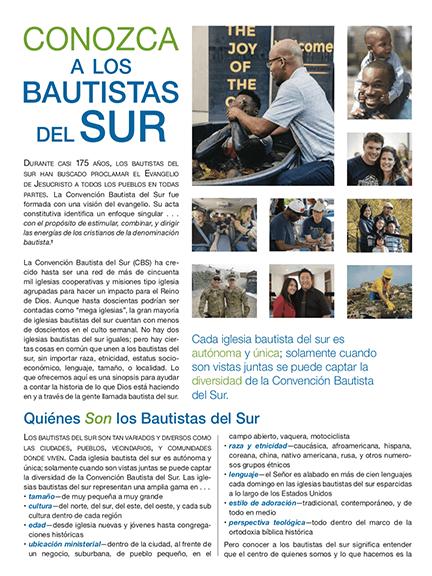 Spanish About SBC