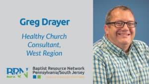 Greg Drayer