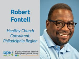 Robert Fontell