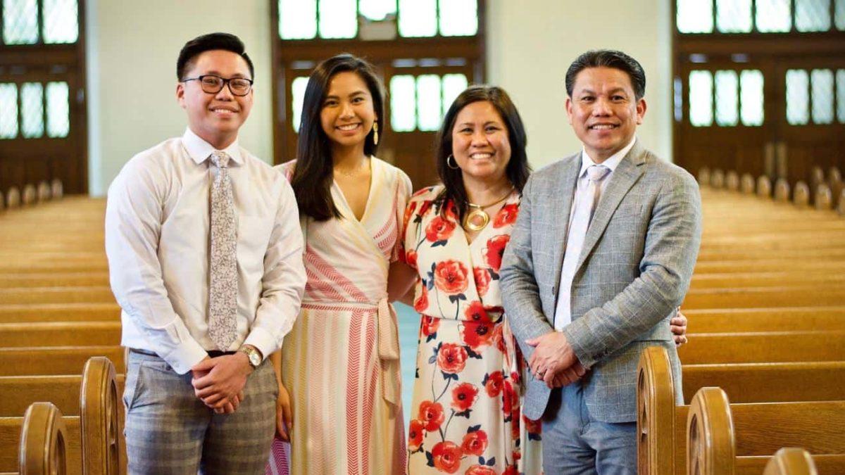 Yanes Family