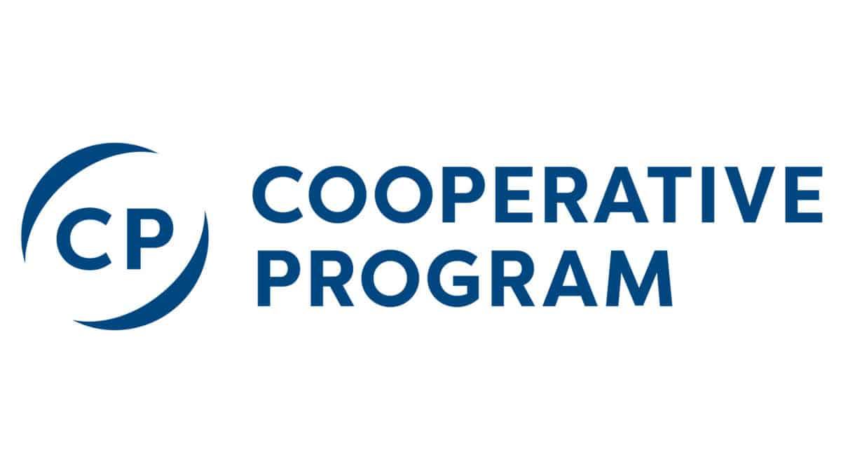 Cooperative Program logo