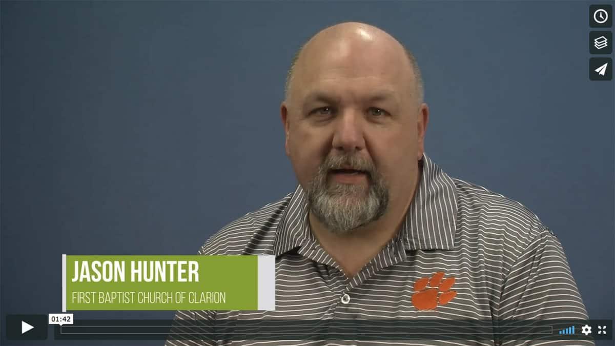 Jason Hunter Screen Shot