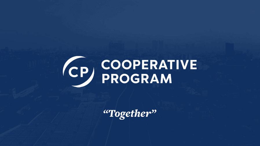Cooperative Program Video