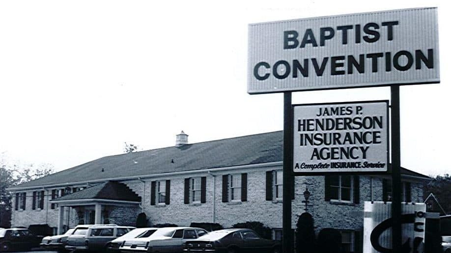 Baptist Convention Building, Harrisburg, PA