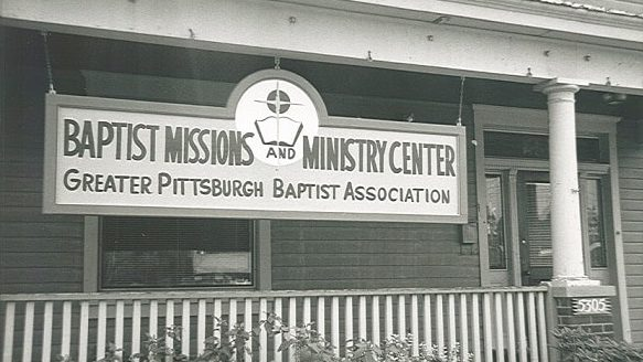 Baptist Missions and Ministry Center - Pittsburgh