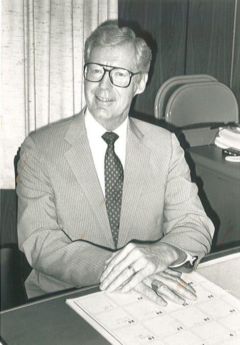 Ellis Bush