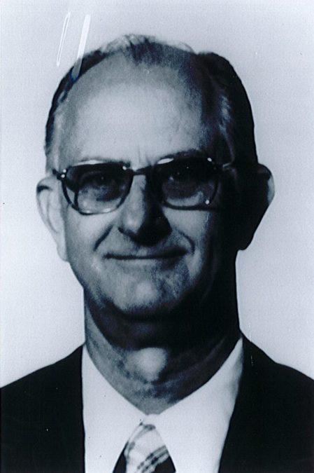 G. W. Bullard