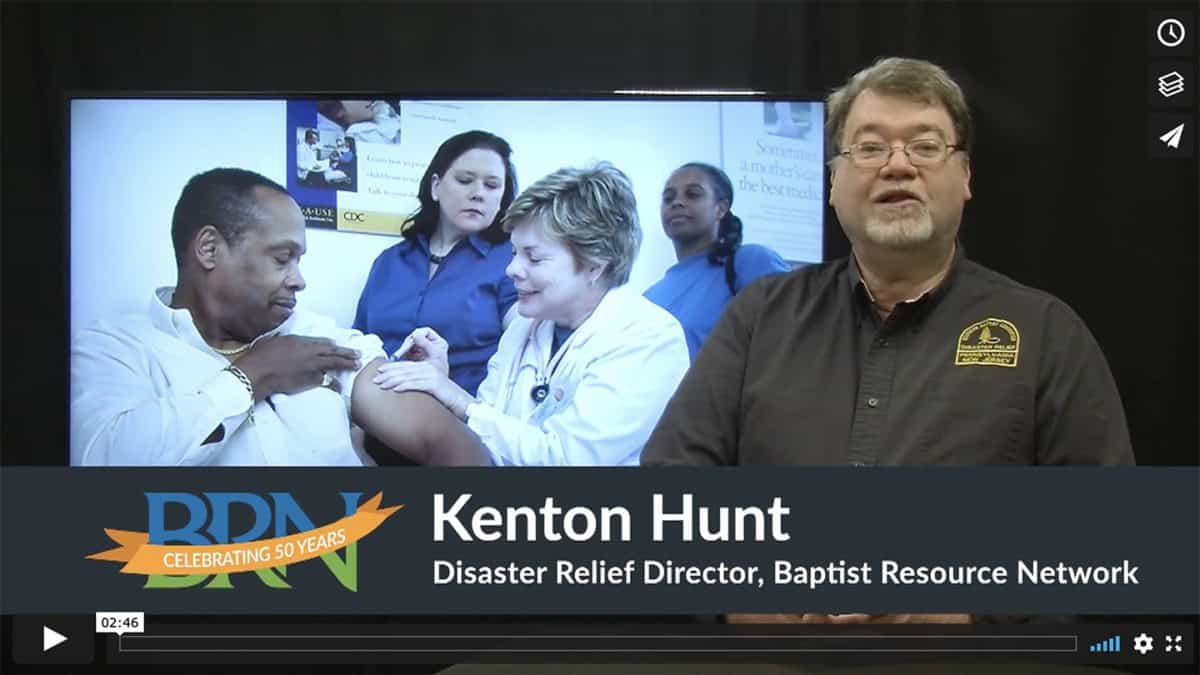 Kenton Hunt Video