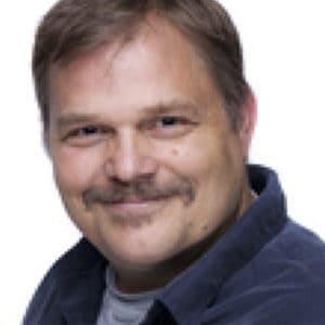 Pastor Dan Nold