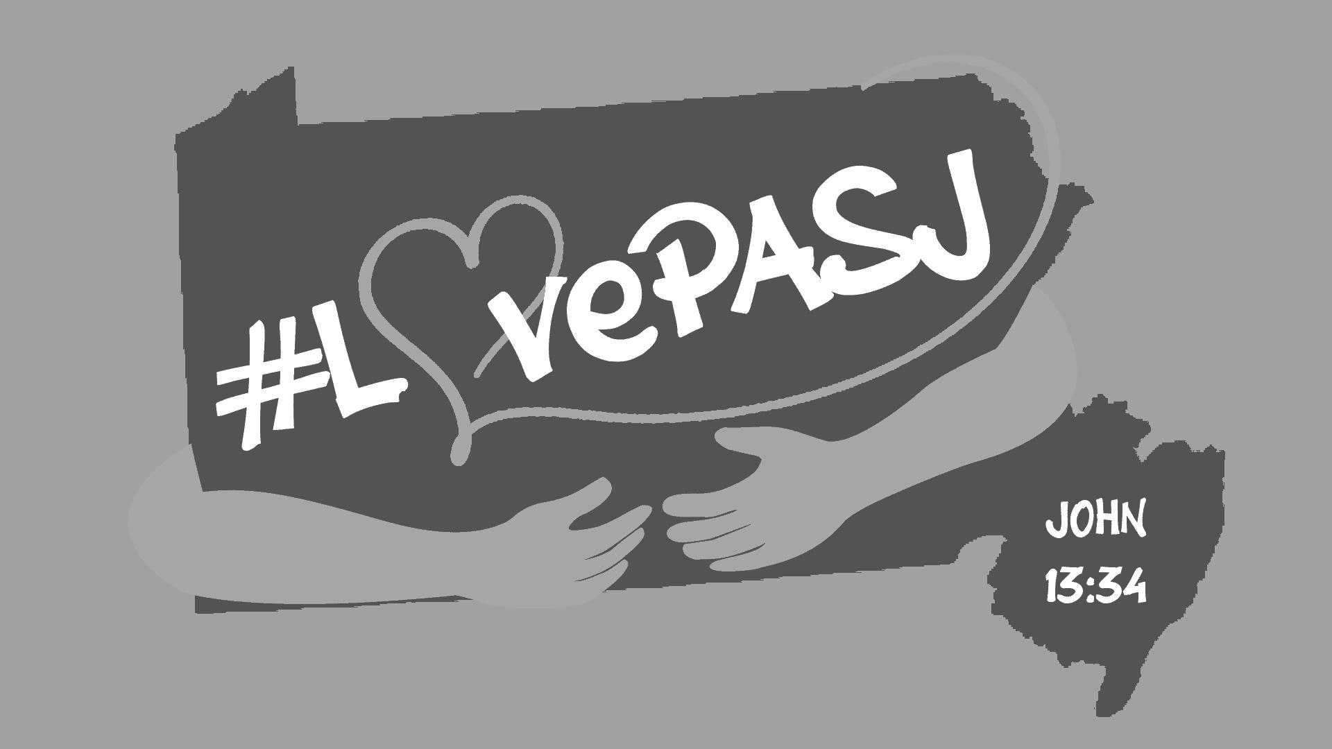 LovePASJ Logo (gray-no Tag)