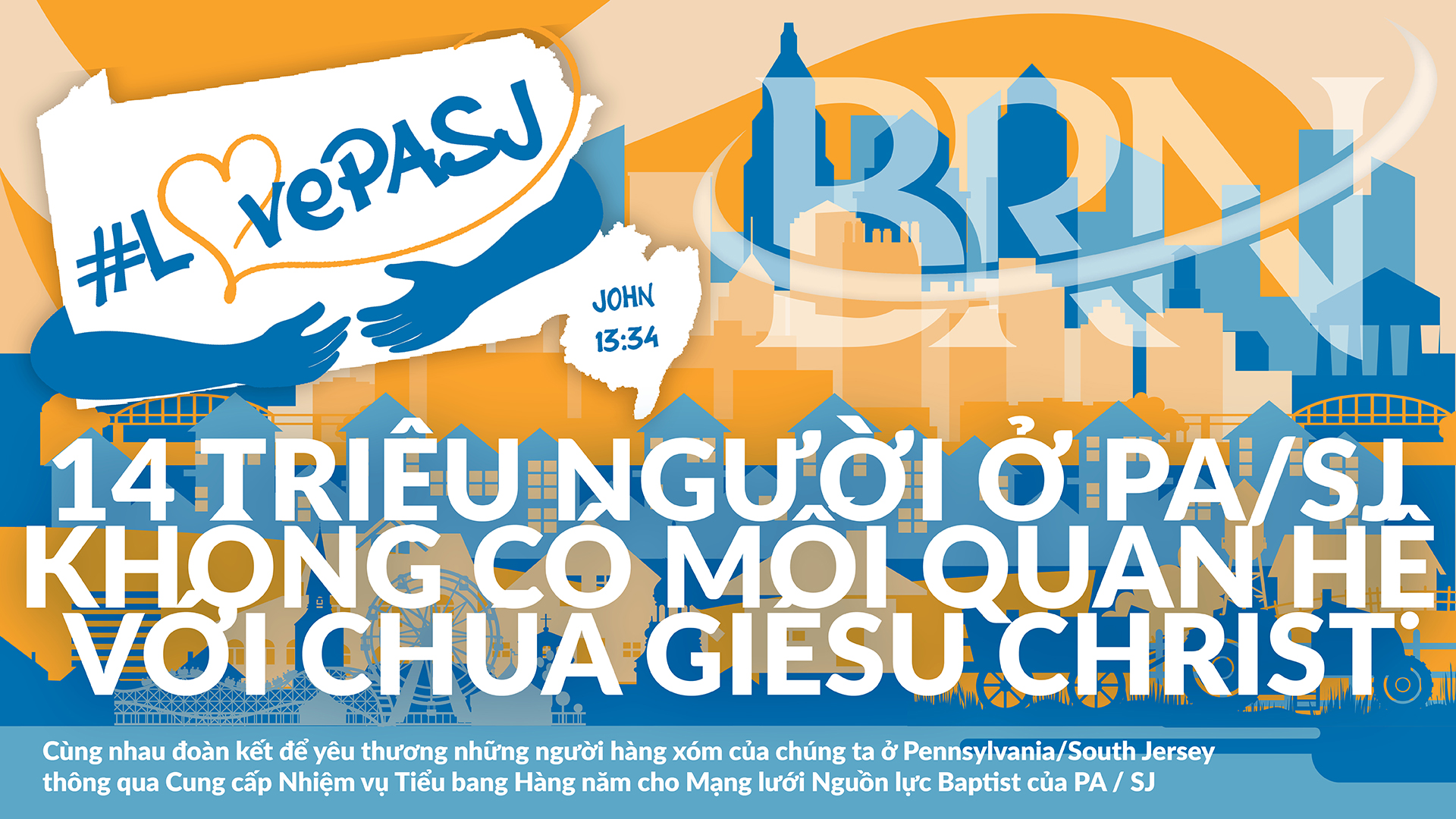 LovePASJ Slide 16x9 - Vietnamese
