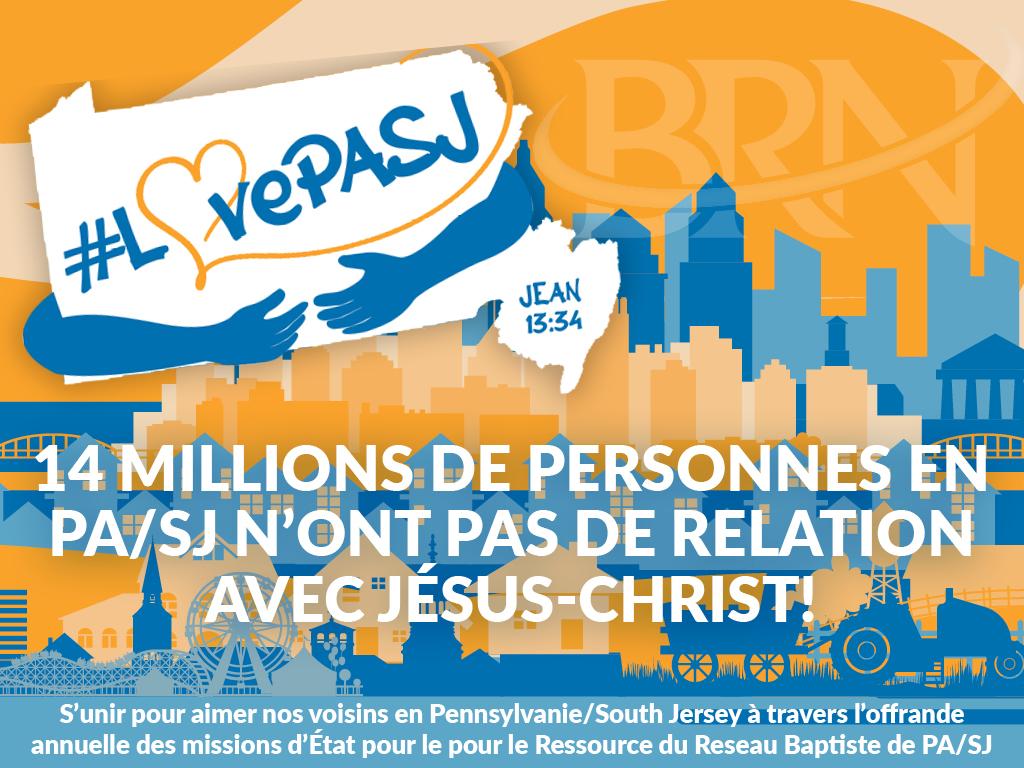 LovePASJ Slide 4x3 French