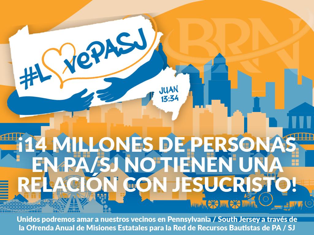 LovePASJ Slide 4x3 Spanish