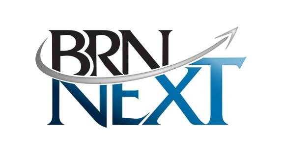 BRN Next logo