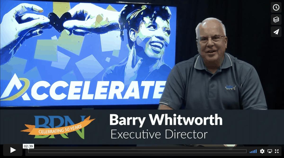 Barry Video
