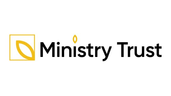 Ministry Trust logo